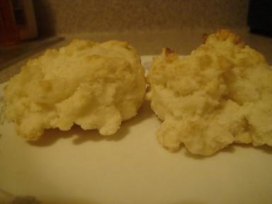 gluten free drop biscuits