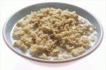 oatmeal clip
