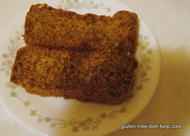 how to make banana bread recipe without eggs